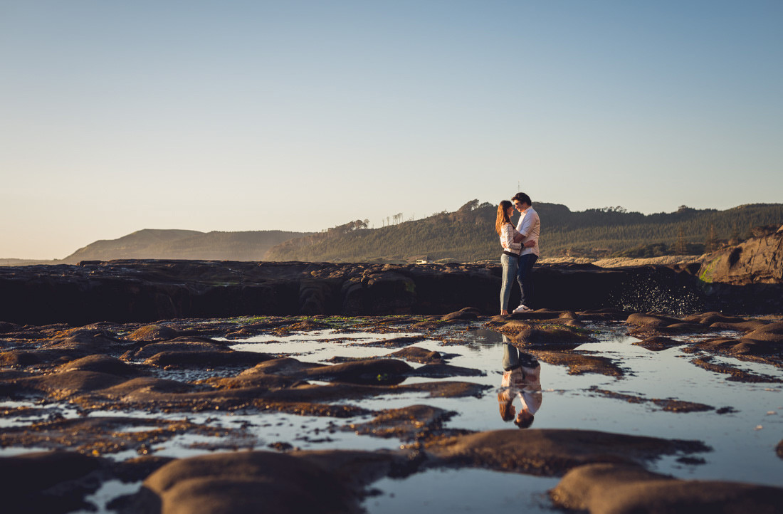 auckland wedding photographer, muriwai
