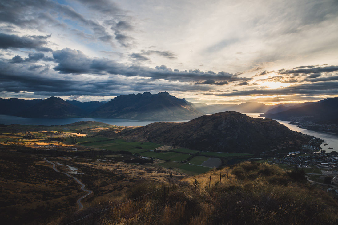 queenstown wanaka south island new zealand travel photographer